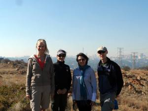 Melville Hike 2013