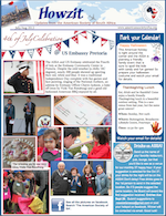 ASSA July/August 2013 Newsletter [PDF]