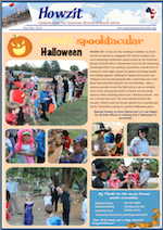 ASSA November/December 2013 Newsletter [PDF]