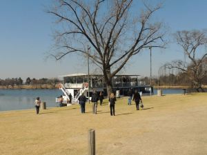 Vaal River Cruise 2013